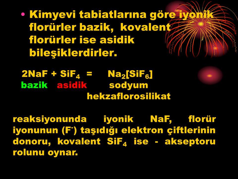 Na2[SiF6] sodyum hekzaflorosilikat